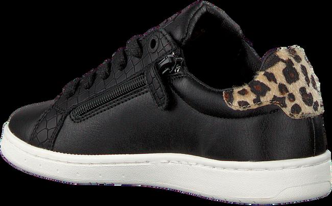 Zwarte BJORN BORG Lage sneakers T316 CRC AML K  - large