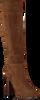 Cognac NOTRE-V Lange laarzen ELISA2  - small