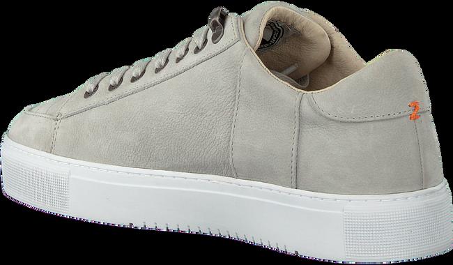 Grijze HUB Lage sneakers TOURNAMENT-M  - large