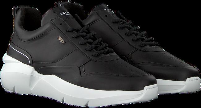 Zwarte NUBIKK Lage sneakers ELVEN NAGARE  - large