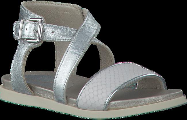 Zilveren UNISA Sandalen PACY  - large
