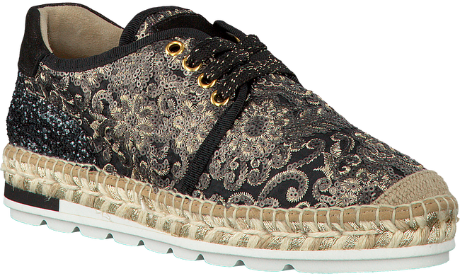 Zwarte KANNA Sneakers 30K6300  - large