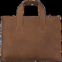 Bruine MYOMY Handtas MY PAPER BAG HANDBAG MINI - medium