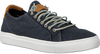 Blauwe BLACKSTONE Veterschoenen PM31 - small