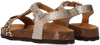 Gouden KIPLING Sandalen NORELLA 4  - small