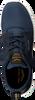Blauwe PME Sneakers MASON  - small