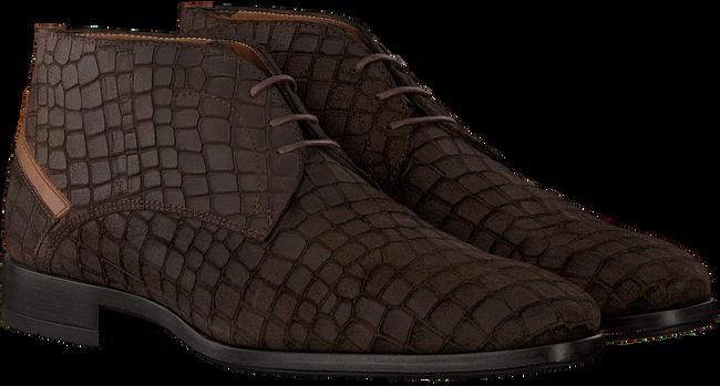 Bruine GREVE Nette schoenen RIBOLLA 1540 - large