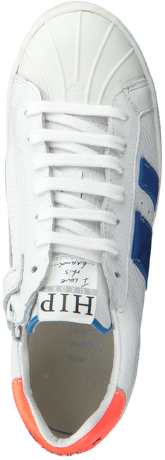 Witte HIP Sneakers H1732  - large