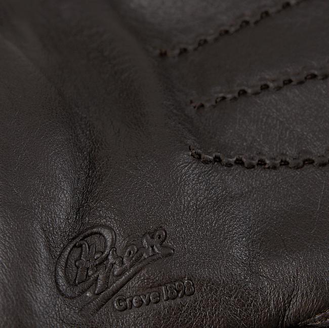 Zwarte GREVE Handschoenen 9721 - large