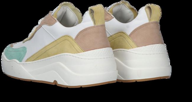 Multi CYCLEUR DE LUXE Lage sneakers JOLIEN - large