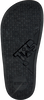 Zwarte THE WHITE BRAND Slippers WALL  - small
