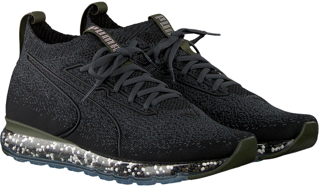 Zwarte PUMA Sneakers JAMMING - large