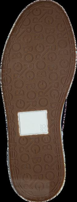Cognac BJORN BORG Sneakers GENE MID  - large