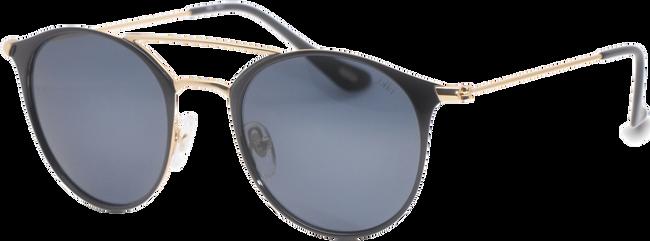 Zwarte IKKI Zonnebril DINK  - large