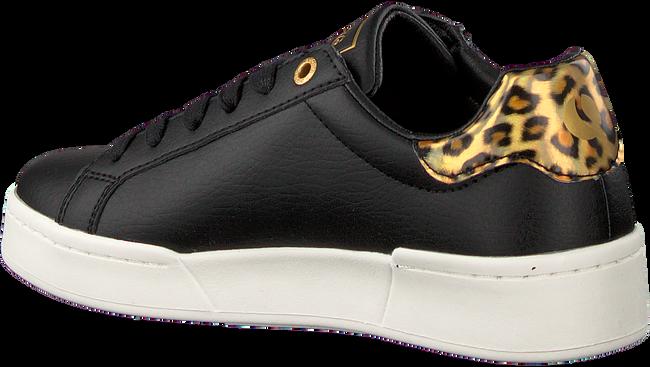 Zwarte BJORN BORG Lage sneakers T1306  - large