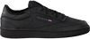 Zwarte REEBOK Sneakers CLUB C 85 MEN  - small