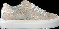 Gouden NOTRE-V Lage sneakers J4850E - medium