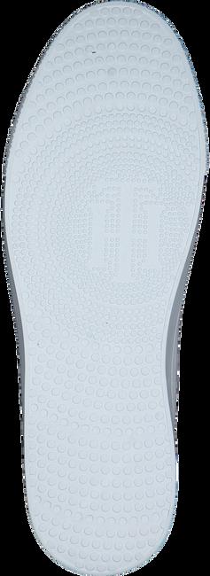 Witte TOMMY HILFIGER Sneakers CITY SNEAKER METALLIC - large
