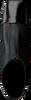 Zwarte LOLA CRUZ Enkellaarsjes 096T14BK  - small