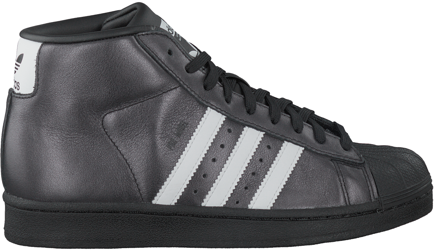adidas superstar dames hoog