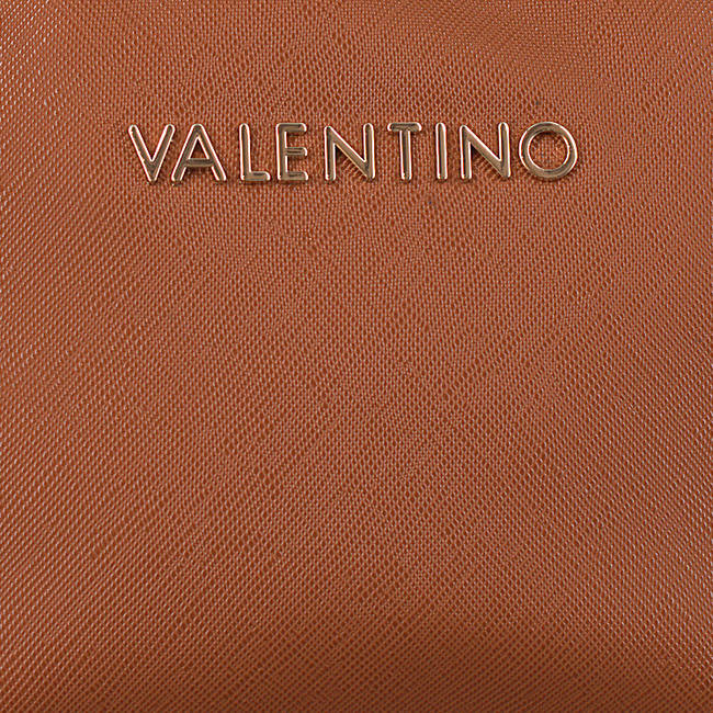 Cognac VALENTINO HANDBAGS Toilettas VBE2DP512 - large