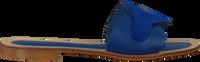 Blauwe NOTRE-V Slippers 18701  - medium