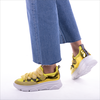 Gele 181 Sneakers KYOGA  - small