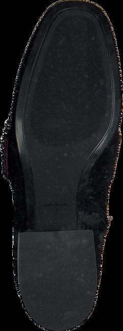 Zwarte 181 Enkellaarsjes AMAR - large