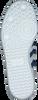 Witte ADIDAS Sneakers SAMBA OG J  - small