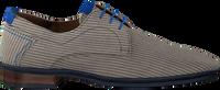 Beige FLORIS VAN BOMMEL Nette schoenen 18441  - medium