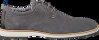 Grijze REHAB Lage sneakers POZATO  - medium