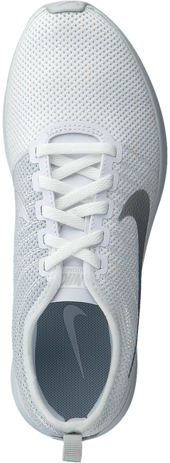 Witte NIKE Sneakers DUALTONE RACER WMNS - large