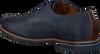 Blauwe VAN LIER Nette schoenen 1915611  - small