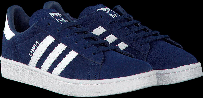 Blauwe ADIDAS Sneakers CAMPUS C Omoda