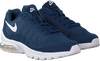Blauwe NIKE Sneakers AIR MAX INVIGOR/PRINT (GS)  - small