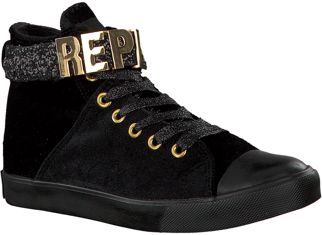 Zwarte REPLAY Sneakers MCCARTNEY  - large