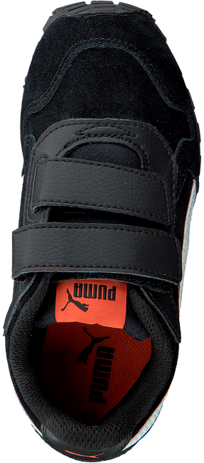 Zwarte PUMA Sneakers ST RUNNER SD V  - large