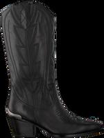Zwarte LOLA CRUZ Hoge laarzen 290B10BK  - medium