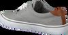 Grijze POLO RALPH LAUREN Sneakers THORTON  - small