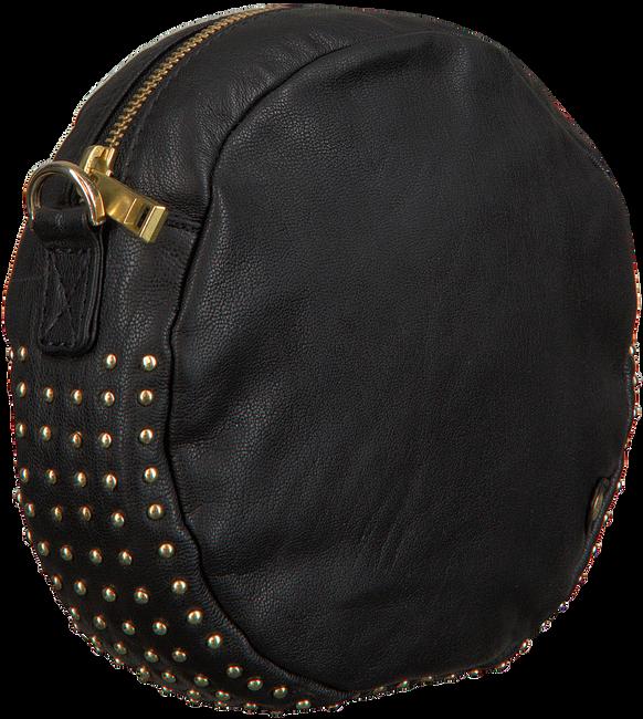 Zwarte DEPECHE Schoudertas 13660 CROSS OVER  - large