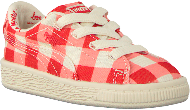 Rode PUMA Sneakers PUMA X TC BASKET CVS  - large