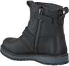 Zwarte TIMBERLAND Lange laarzen KIDDER HILL ANKLE BOOT W/ZIP  - small