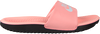 Roze NIKE Slippers KAWA SLIDE GS/PS  - small