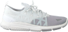 Witte POLO RALPH LAUREN Sneakers TRAIN200 DAMES - small