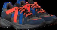 Blauwe BRAQEEZ Sneakers FRENKIE FIT  - medium