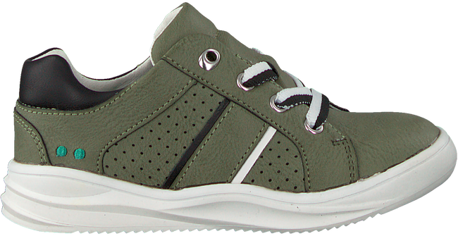 Groene BUNNIES JR Lage sneakers 220142  - large