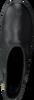 Zwarte DUBARRY Enkelboots ROSCOMMON  - small