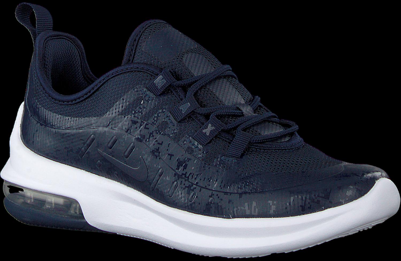 Blauwe NIKE Sneakers NIKE AIR MAX AXIS (PS) | Omoda
