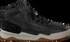 Zwarte GEOX Sneakers J825PC - small