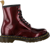 Rode DR MARTENS Veterboots VEGAN 1460 - small
